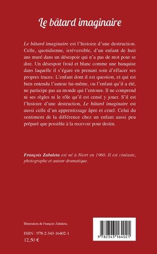 4eme Le bâtard imaginaire
