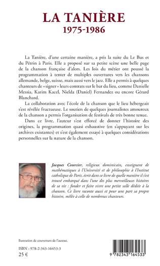 4eme La Tanière