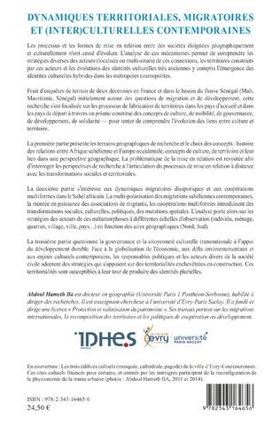 4eme Dynamiques territoriales, migratoires et (inter)culturelles contemporaines