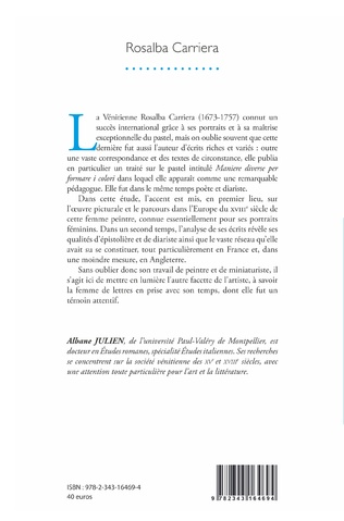 4eme Rosalba Carriera