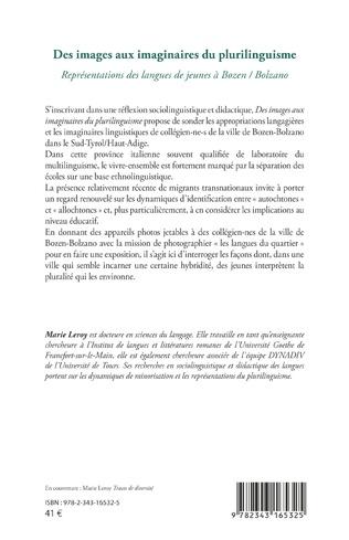 4eme Des images aux imaginaires du plurilinguisme
