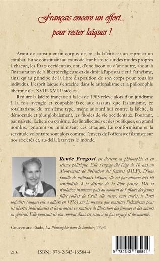 4eme Français encore un effort... pour rester laïques !