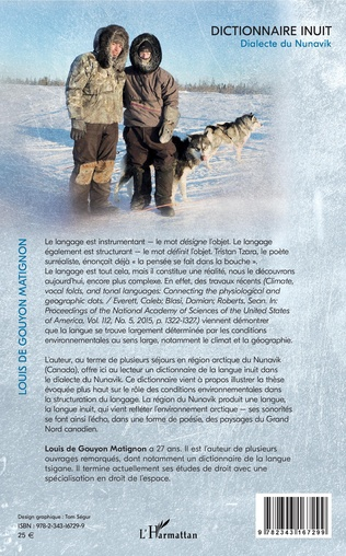 4eme Dictionnaire inuit