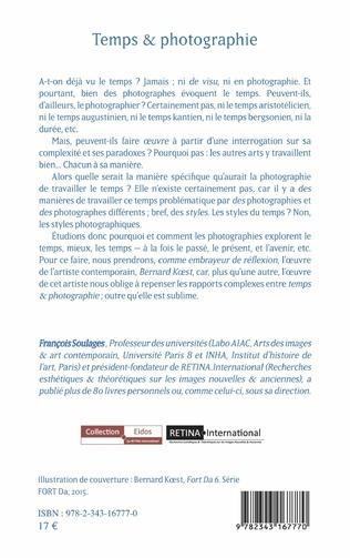 4eme Temps & photographie