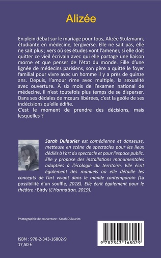 4eme Alizée