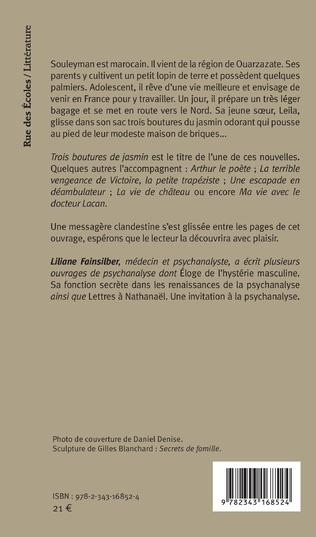 4eme Trois boutures de jasmin