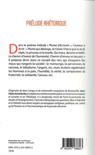 4eme Prélude rhétorique