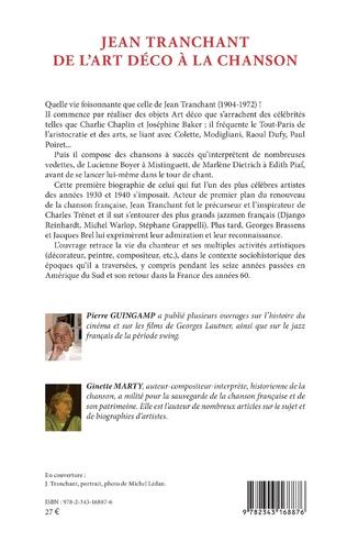 4eme Jean Tranchant