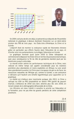 4eme Afrique un continent en voie de chinisation (nouvelle édition)