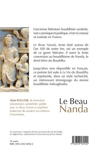 4eme Le Beau Nanda