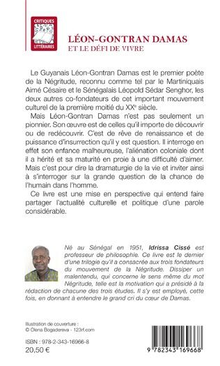 4eme Léon-Gontran Damas