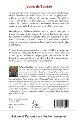4eme Jeunes de Tunisie
