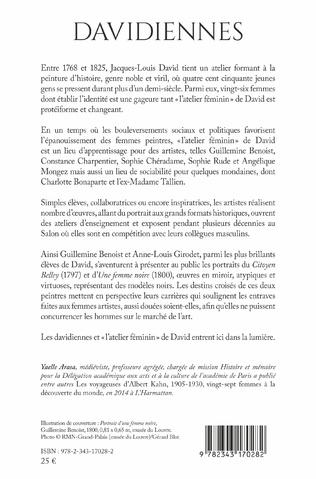 4eme Davidiennes