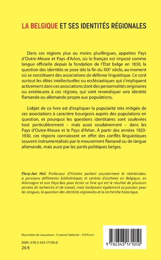 4eme La Belgique et ses identités régionales