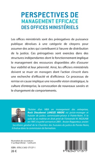 4eme Perspectives de management efficace des offices ministériels
