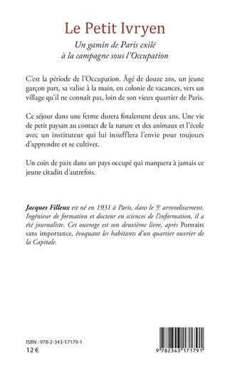 4eme Le Petit Ivryen