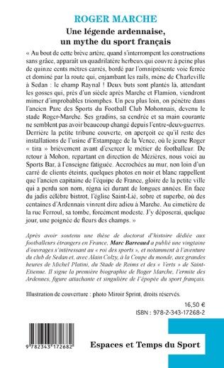 4eme Roger Marche