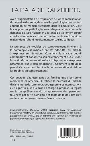 4eme La maladie d'Alzheimer