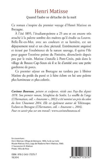 4eme Henri Matisse