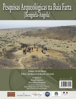4eme Recherches archéologiques à Baia Farta