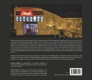 4eme Histoire des Cinémas à Conflans-Sainte-Honorine