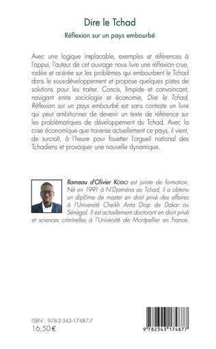 4eme Dire le Tchad
