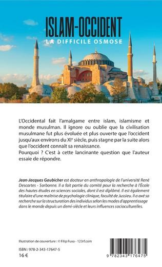 4eme Islam-Occident