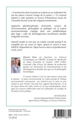 4eme Justice environnementale