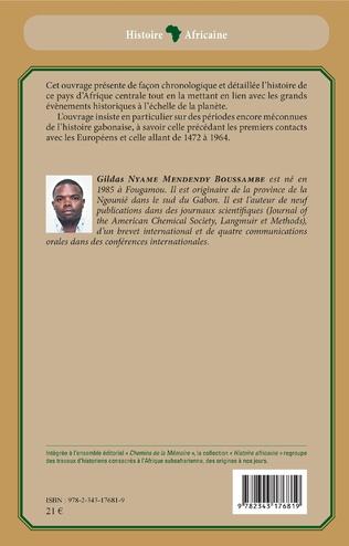 4eme Histoire du Gabon
