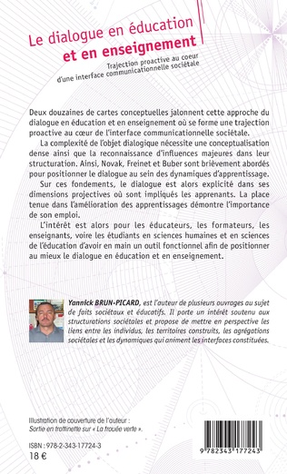 4eme Le dialogue en éducation et en enseignement