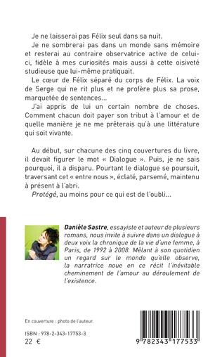 4eme Entre nous 2000 - 2008
