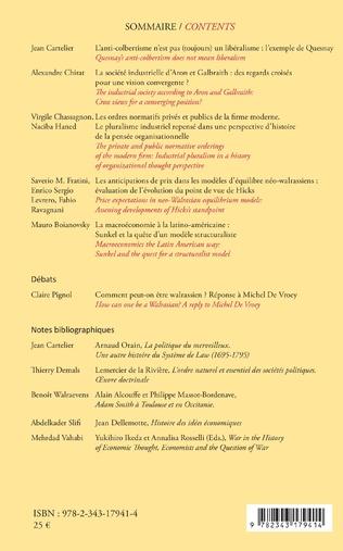 4eme Cahiers d'Économie Politique 76