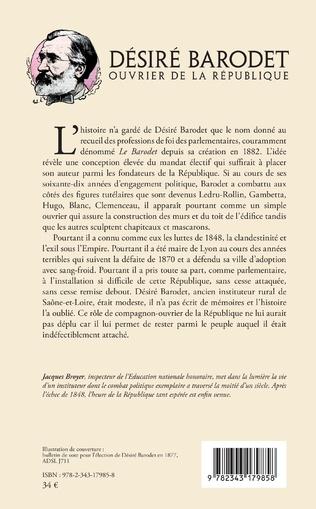 4eme Désiré Barodet