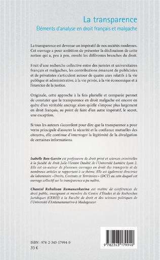 4eme La transparence