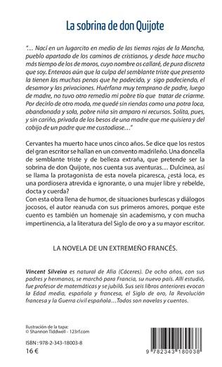 4eme La sobrina de don Quijote