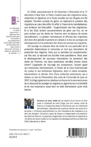 4eme La protection des droits des migrants