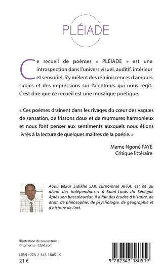 4eme Pléiade