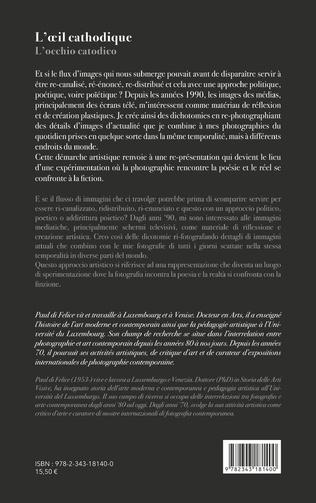 4eme L'oeil cathodique