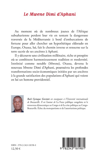 4eme Le Mwene Dimi d'Aphani
