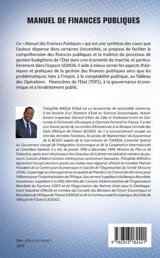 4eme Manuel de finances publiques