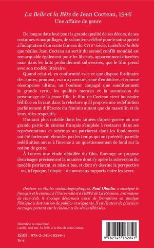 4eme La Belle et la Bête de Jean Cocteau, 1946
