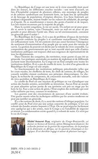 4eme Le génocide imaginaire en République du Congo