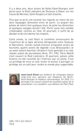 4eme Raid Latécoère-Aéropostale