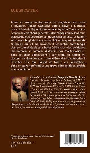 4eme Congo mater