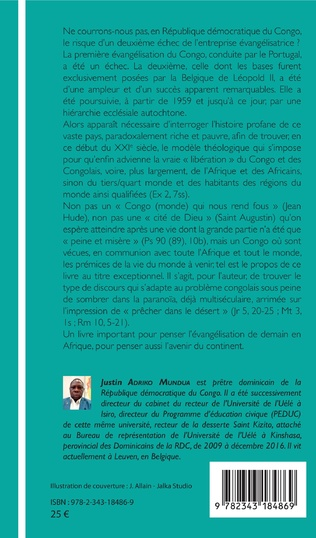4eme Une nouvelle théologie pour la RDC et le tiers monde