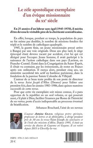 4eme Le zèle apostolique exemplaire d'un évêque missionnaire du XXe siècle