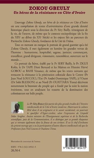 4eme Zokou Gbeuly