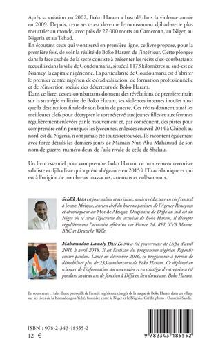 4eme Voyage au coeur de Boko Haram