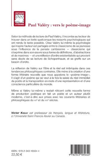4eme Paul Valéry :