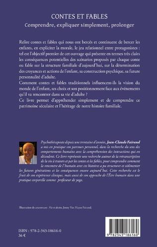 4eme Contes et Fables
